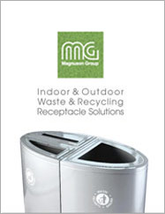 Magnuson Waste Receptacles