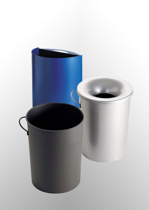 Axiane Waste Receptacles