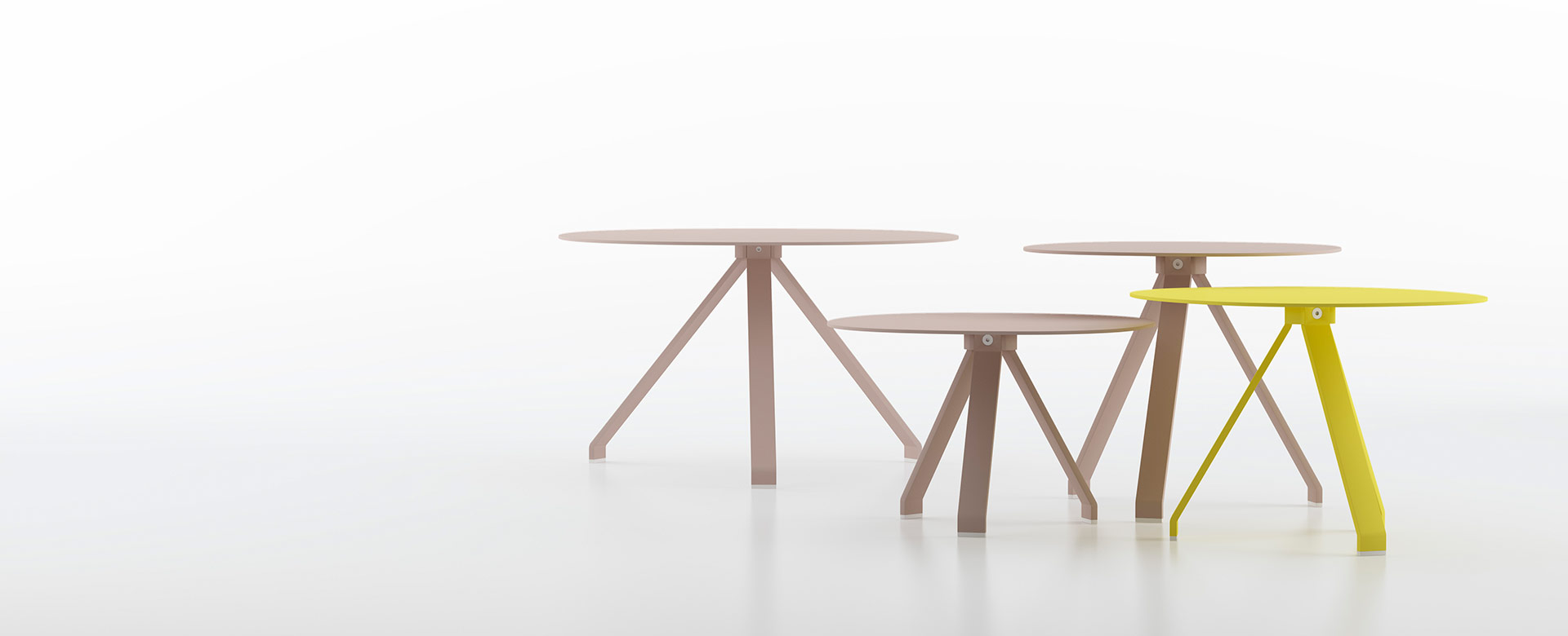 Celes Outdoor Tables