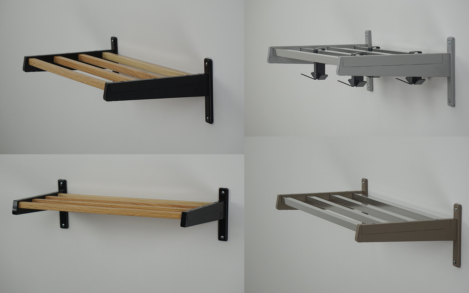 wall wooden regard wood with sizing to mounted x shelf coat rack