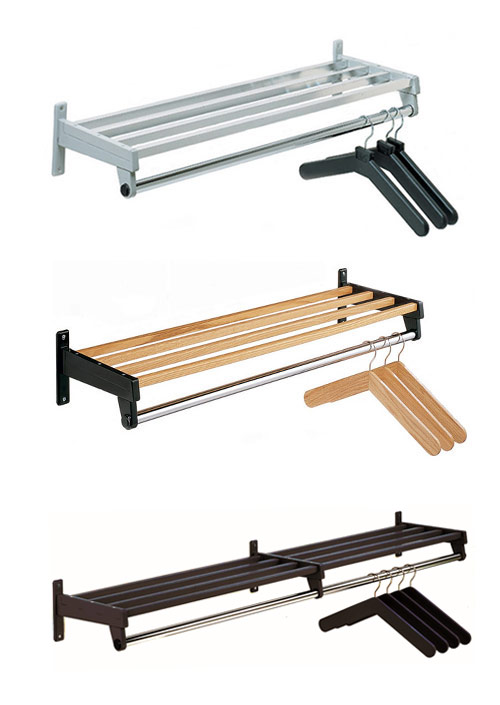 DS Series Wall Racks