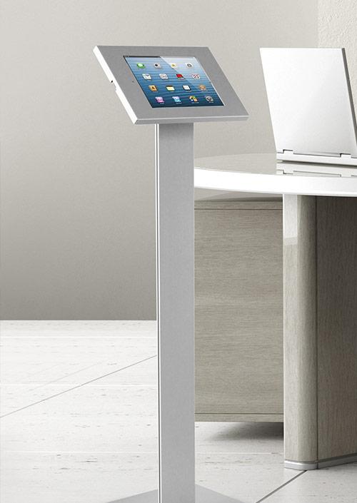 Exhibition Stand Revit : Ipad display