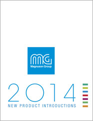 2014 NEW PRODUCT INTRODUCTIONS