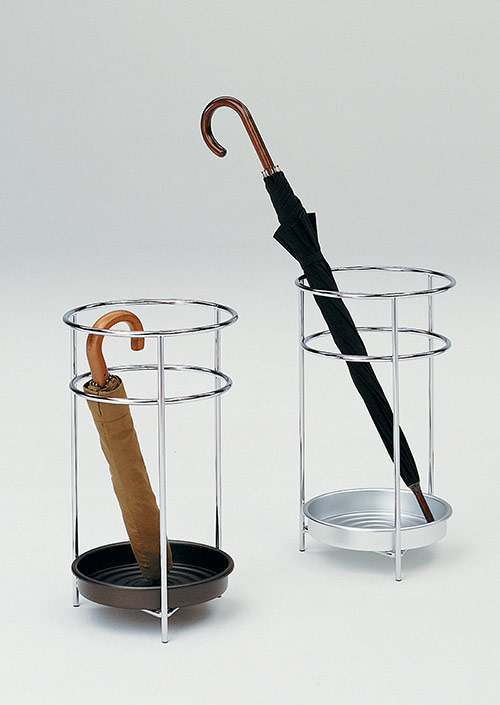 Platea Umbrella Stands