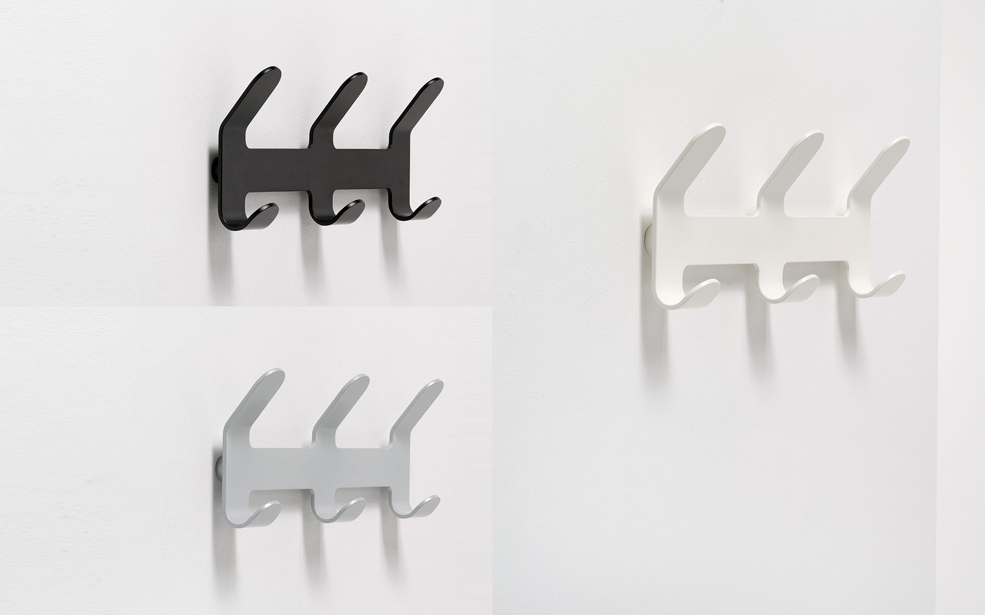SEI Coat Hook Strips
