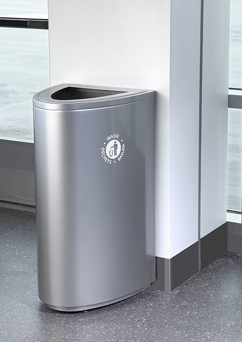 Sotare Waste Receptacles