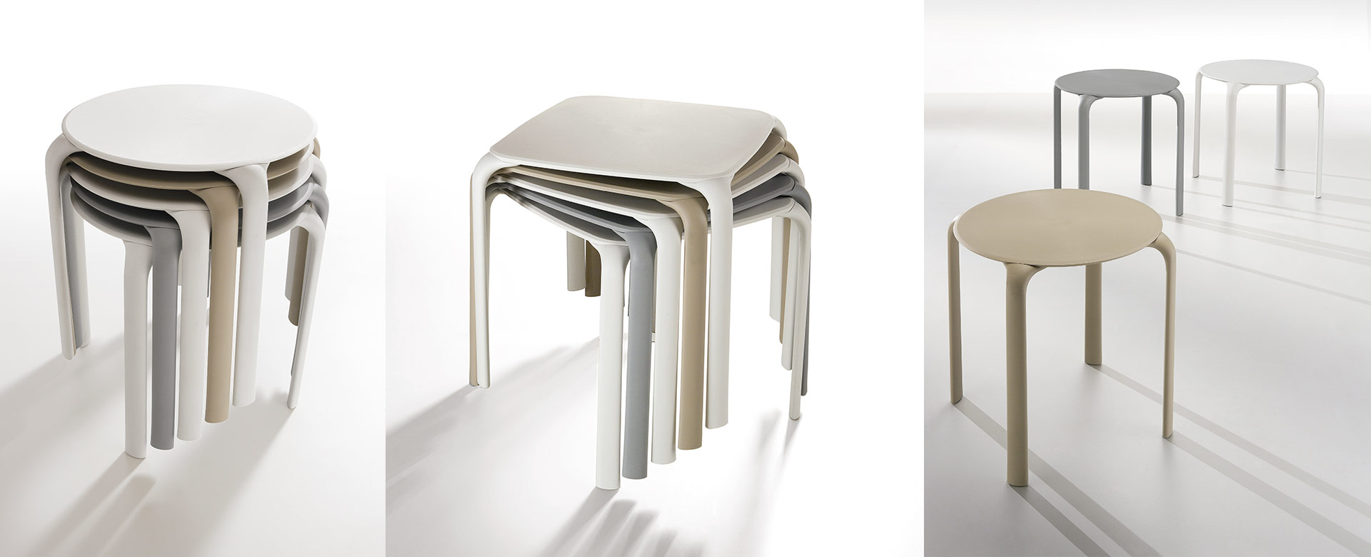 STILLA Outdoor Tables