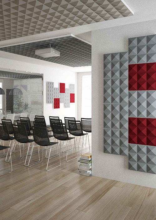 Stilly Acoustic Panels