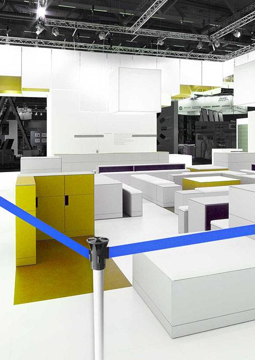 Exhibition Stand Revit : Tempaline