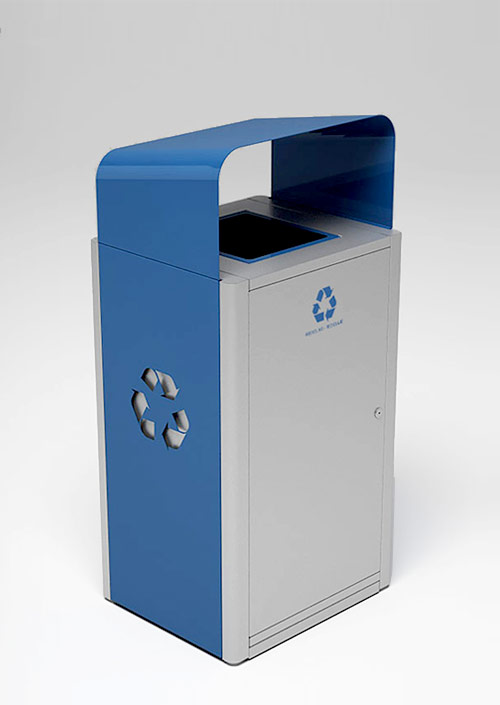 UMEA Waste Receptacles